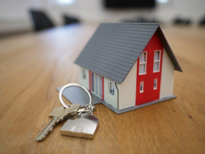House & Keys